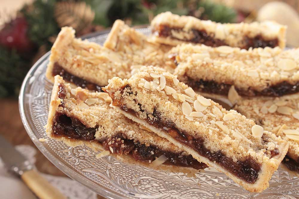 Traditional Holiday Desserts