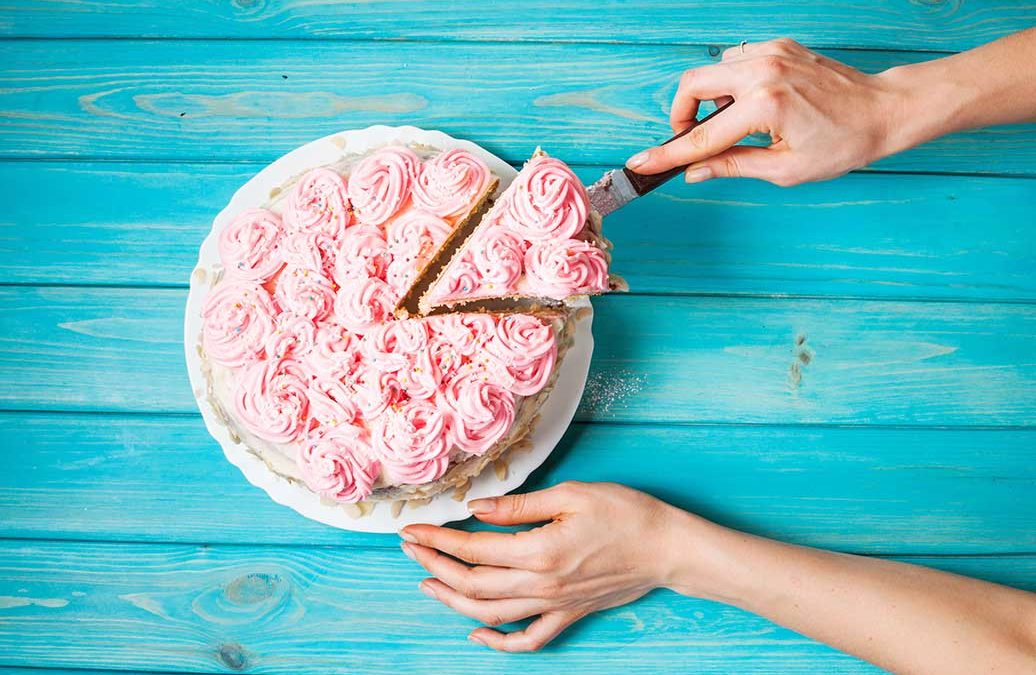 How to Make Your Cakes Last Longer