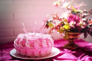Gulten Free Cakes Vancouver