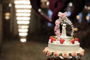 Best Wedding Cakes Vancouver