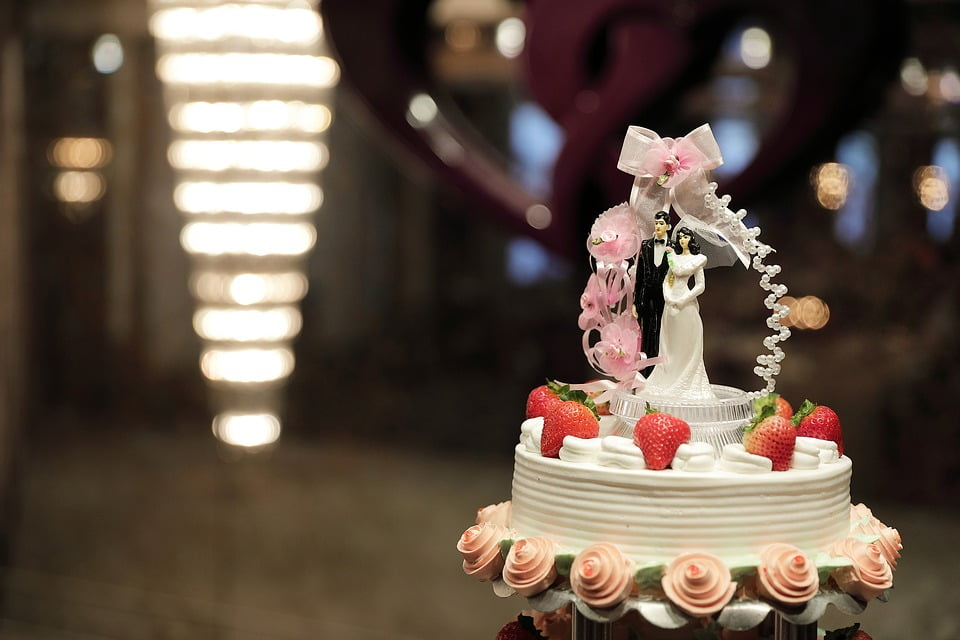 Things to Consider When Choosing a Wedding Cake